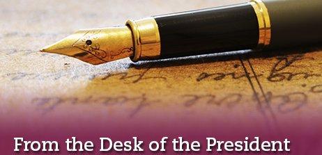 presidentsdesk