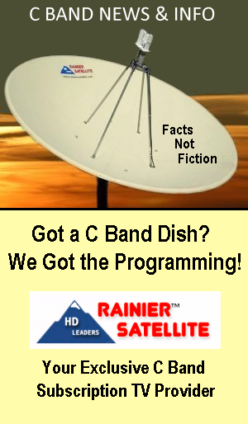 Info.Rainier Satellite Forum