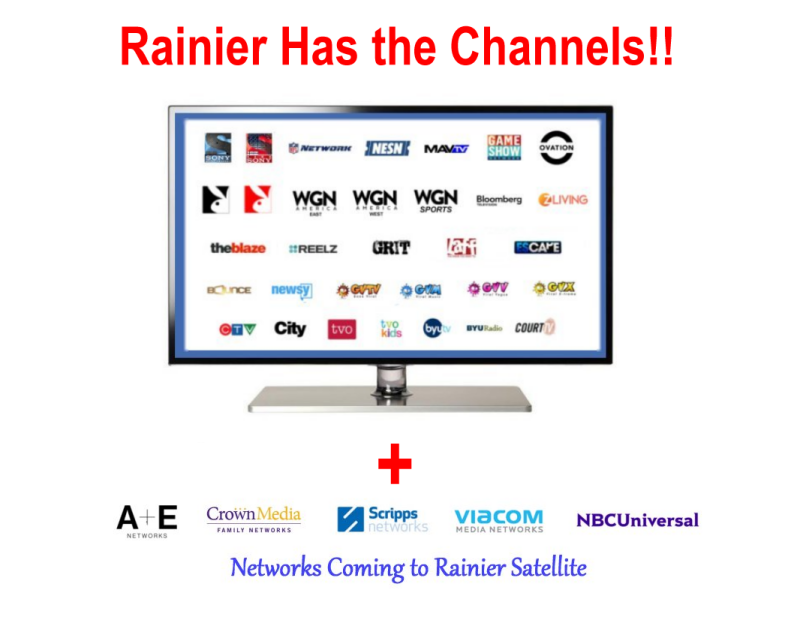 Tag: Orby TV | Info Rainier Satellite Forum